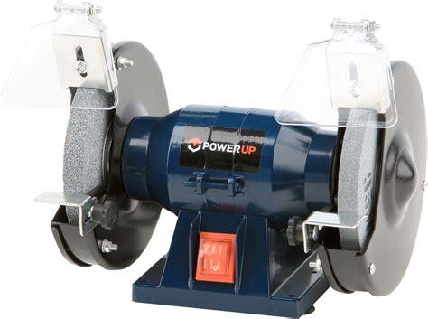 150mm bench grinder bench grinder 150mm 150w 79203 uab vigorus