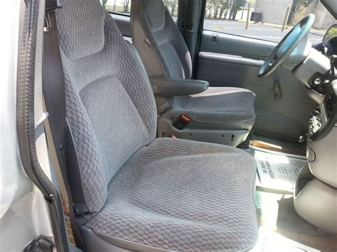 2000 Dodge Caravan Interior by 2000 Dodge Grand Caravan Interior Pictures Cargurus