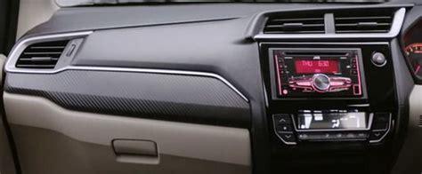 Toyota Calya Side Vent Activo Aksesoris Toyota Calya gambar honda brio lihat foto interior eksterior oto
