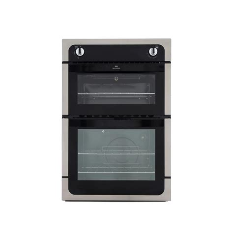 Oven Gas Built In buy new world 901g stainless steel built in gas oven