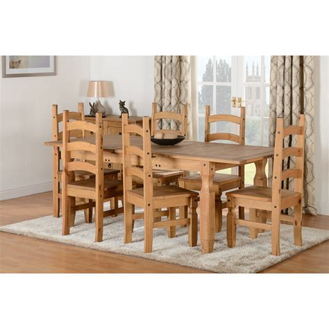 B M Dining Table And Chairs B M Dining Set 7pc Dining Furniture Dining Table