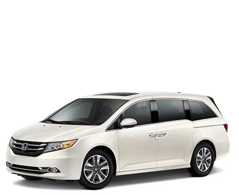 honda odyssey milo my dealer just called me with colors to order my 2018 ody