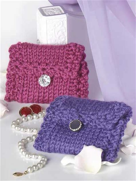 knitting purses for beginners crochet accessories crochet gift patterns knit look