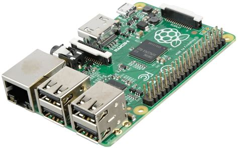 raspberry pi home automation network server from paulware