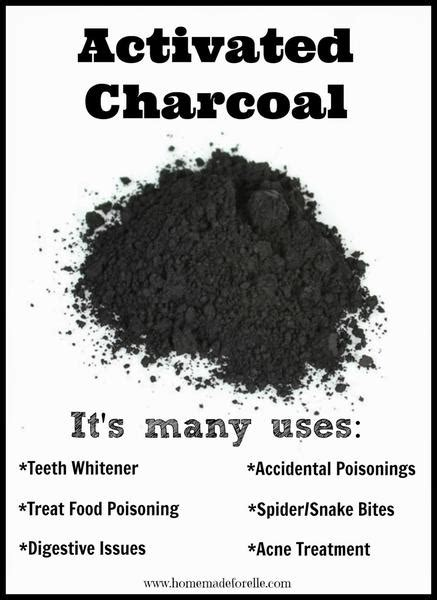 perfectwhitening activated charcoal natural teeth whitener