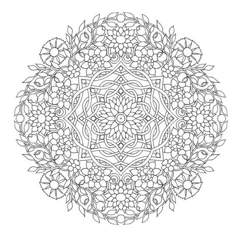 free printable coloring pages for adults zen zen heart coloring pages