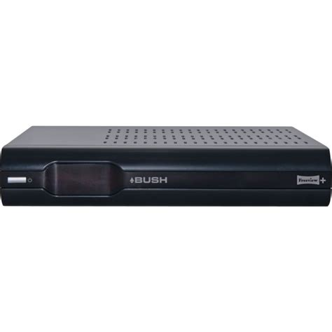 Digital Tv Recorder bush freeview digital tv recorder 500gb compact model graded electricals direct