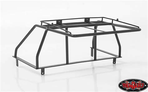 Roll Bar Roof Rack by Roll Bar Roof Rack W Lightbar Frame And Front Ipf Lights