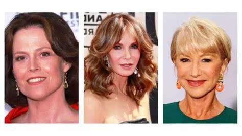 come portare i capelli a 40 anni taglio capelli per signora 60 anni