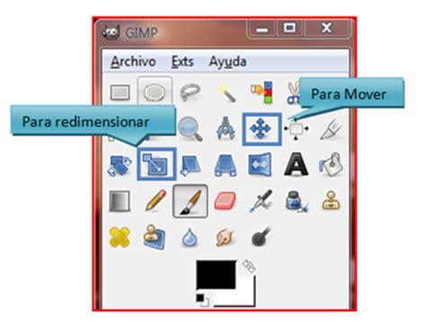 redimensionar varias imagenes gimp clase de tecnologia como unir dos imagenes en gimp
