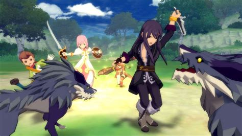 i ve got this more tales of debauchery books namco bandai denies paid exclusivity for tales of vesperia