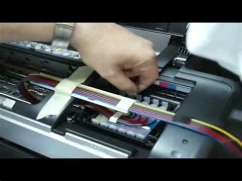 reset waste ink pad counter epson 1400 how to waste ink pad counter epson 1400 doovi