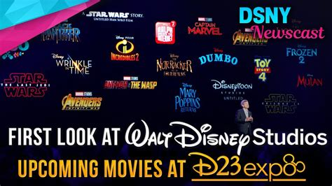 disney film slate 2017 everything in disney s movie slate from 2017 2019 at d23