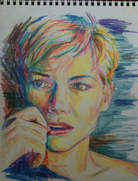 libro colored pencil painting portraits colored pencil sketches art by joe vandello
