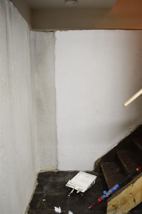 Unfinished Basement Ideas That Sold Our House The Unfinished Basement Floor Ideas