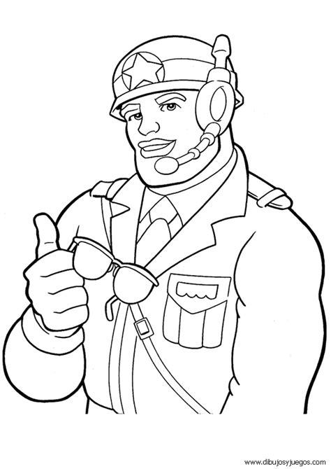 dibujos para colorear de policias dibujos de profesiones policas para colorear online