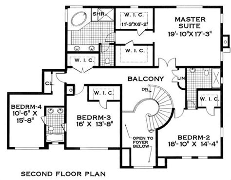 spanish floor plans spanish style home floor plans find house plans