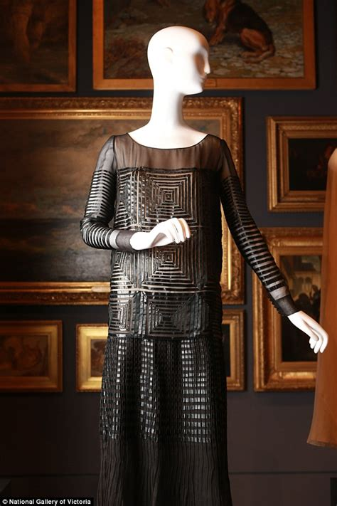 Coco Chanel To Christian coco chanel to christian couture dresses dating back
