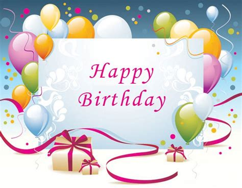 Latest Happy Birthday Wishes And Messages