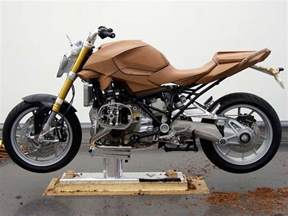 Bmw R1200r 2015 Bmw R1200r Ride Review