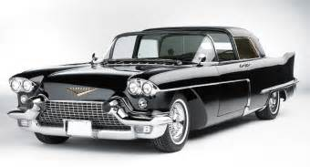 Cadillac Vintage Cars 1956 Cadillac Eldorado Broughham Motorama Show Car Cruises