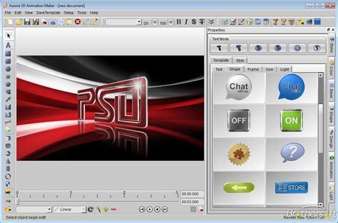 aurora 3d logo maker full version free download b blog download aurora 3d animation maker 141021 full