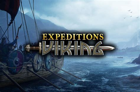 Expeditions Viking expeditions viking recenzja