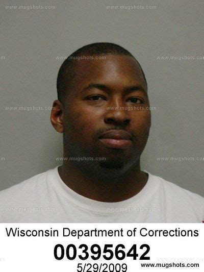 Wisconsin Felony Records Jirell T Pointer Mugshot Jirell T Pointer Arrest Brown County Wi Booked For