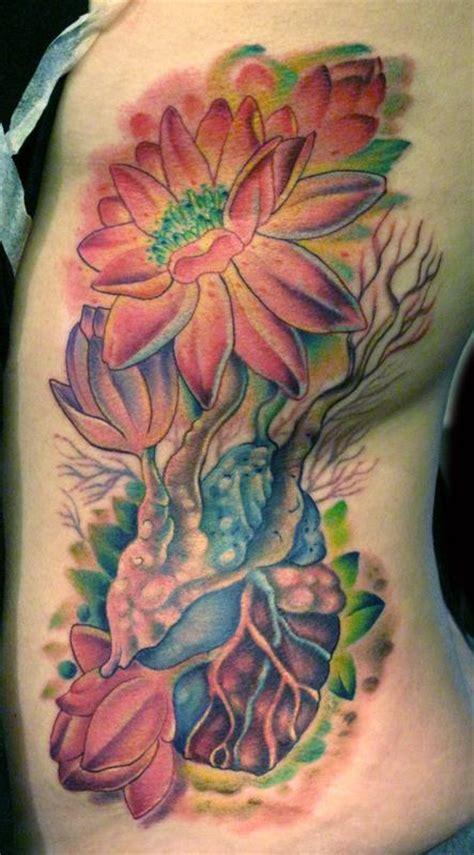 tattoos on the heart pdf alaina s blooming by fusco tattoos