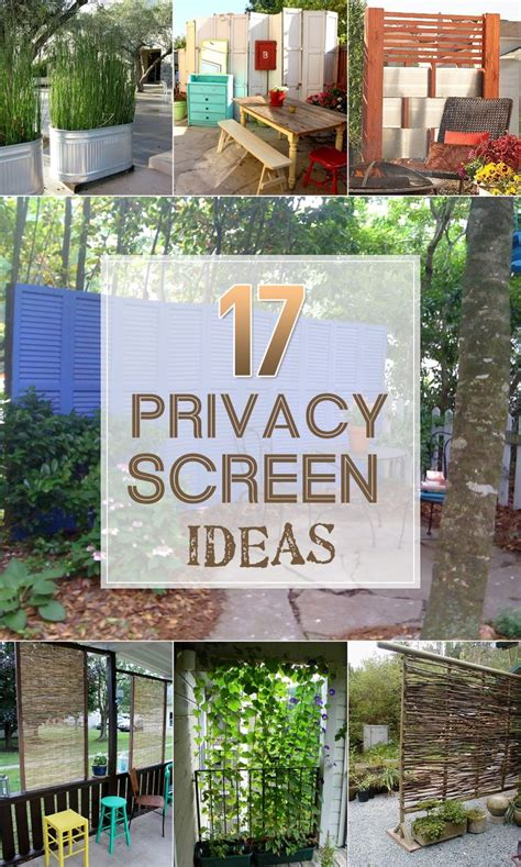 how to get more privacy in backyard 25 best ideas about deck privacy screens on pinterest