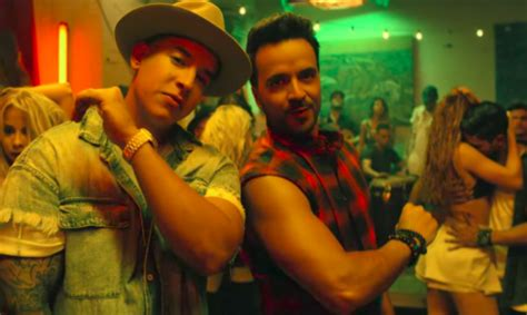 Despacito Youtube Hits | quot despacito quot video is first on youtube to top 3 billion views