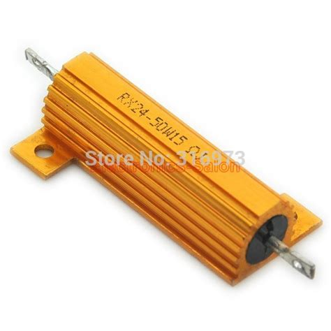 15 ohm 20 watt resistor 20 watt 5 ohm resistor reviews shopping 20 watt 5