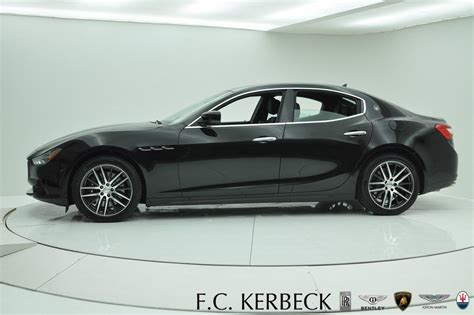 Maserati Nj by Maserati Ghibli Lease Deals Nj Lamoureph