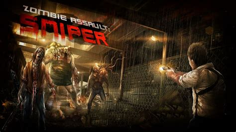 download mod game zombie assault sniper zombie assault sniper game android free download
