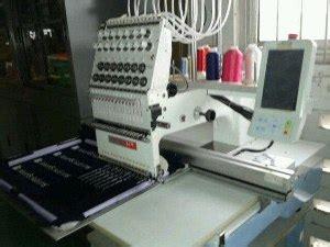 Mesin Bordir Manual sejarah perkembangan mesin bordir pusat pembuatan kemeja bordir bandung