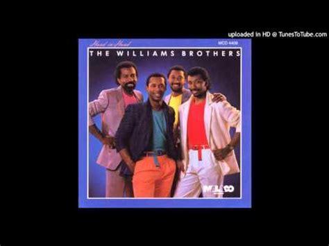 Sweep Around Your Own Front Door Williams Brothers The Sweep Around Your Own Front Door Lyrics