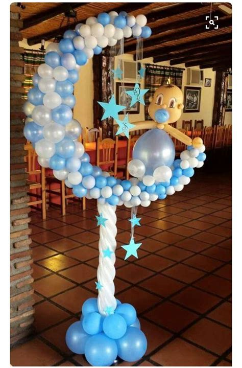 Balloon Arch Baby Shower by 1000 Images About Baby Shower On Balloon Arch