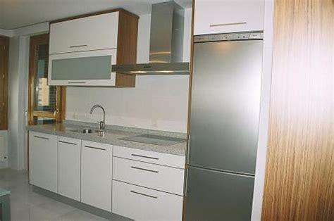 encimera granito blanco muebles de cocina reformas y decoraci 243 n de interiores en
