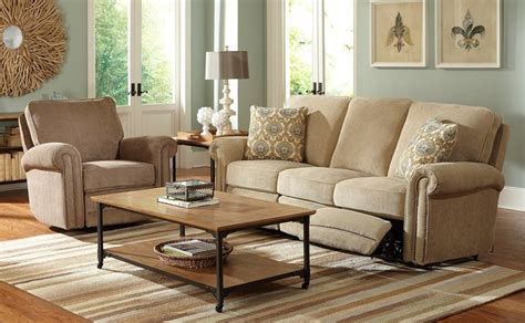 broyhill reclining sofa beautiful rooms