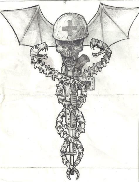 army medic tattoo by mrtinkerstinker on deviantart