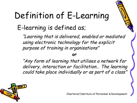 Online Tutorial Meaning | what is elearning