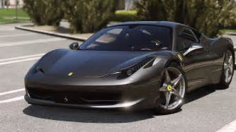 Build Your Own 458 458 Italia Autovista Add On Replace Tuning