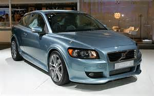 Volvo C30 Front 2008 Volvo C30 Front View Photo 21