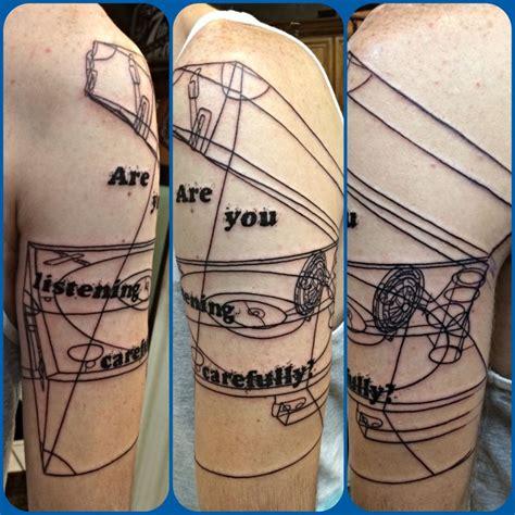 marcus lund tattoo masculine lund