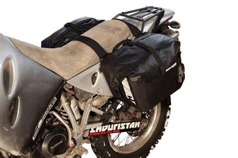 Motorrad Satteltaschen Enduro by Enduristan Monsoon 3 Satteltaschen