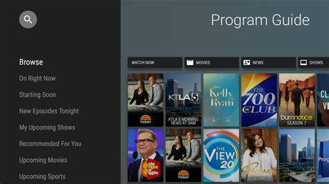 plex android tv plex finally brings live tv to its apps coming to android tv android central