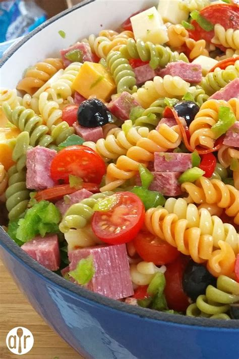 cold pasta salad ideas 17 best ideas about pepperoni pasta salads on pinterest