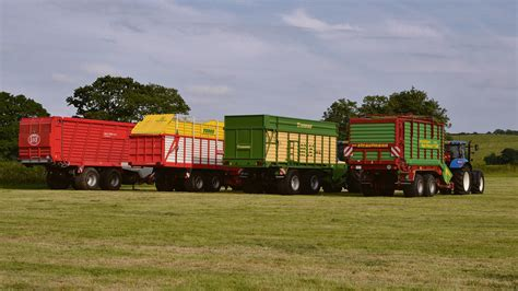 beckett agri wagon silage 2014 forage wagons on test top makes tested as forage wagons
