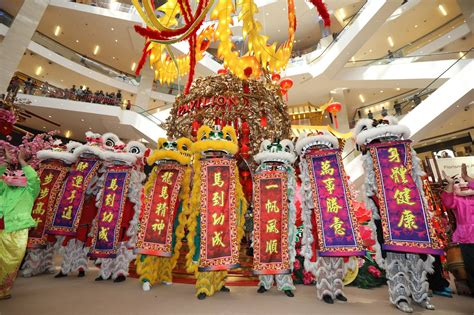 new year kl shopping malls in kl celebrate new year with