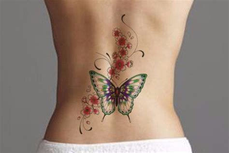 large henna tattoo butters butterfly temporary large tattoos